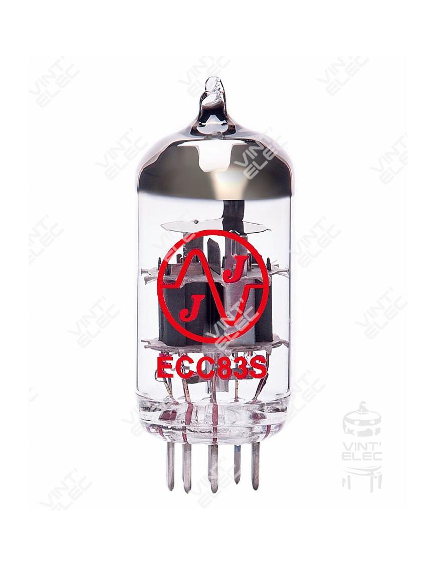 ECC83S / ECC83 / 12AX7