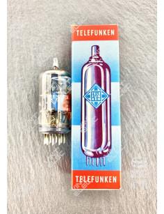 ECF86 TELEFUNKEN