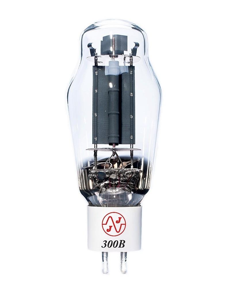 Power/output tubes