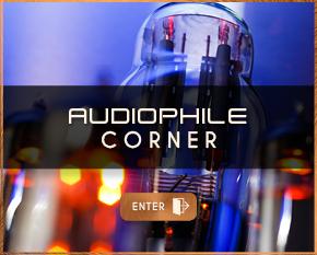Visuel audiophile